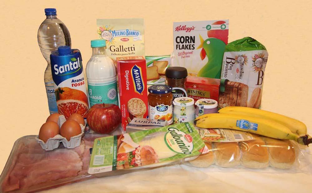 Large Breakfast Kit