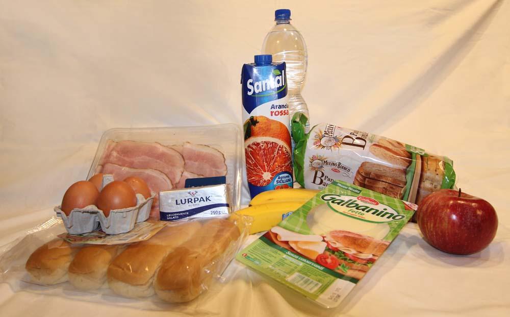 Salt Breakfast Kit
